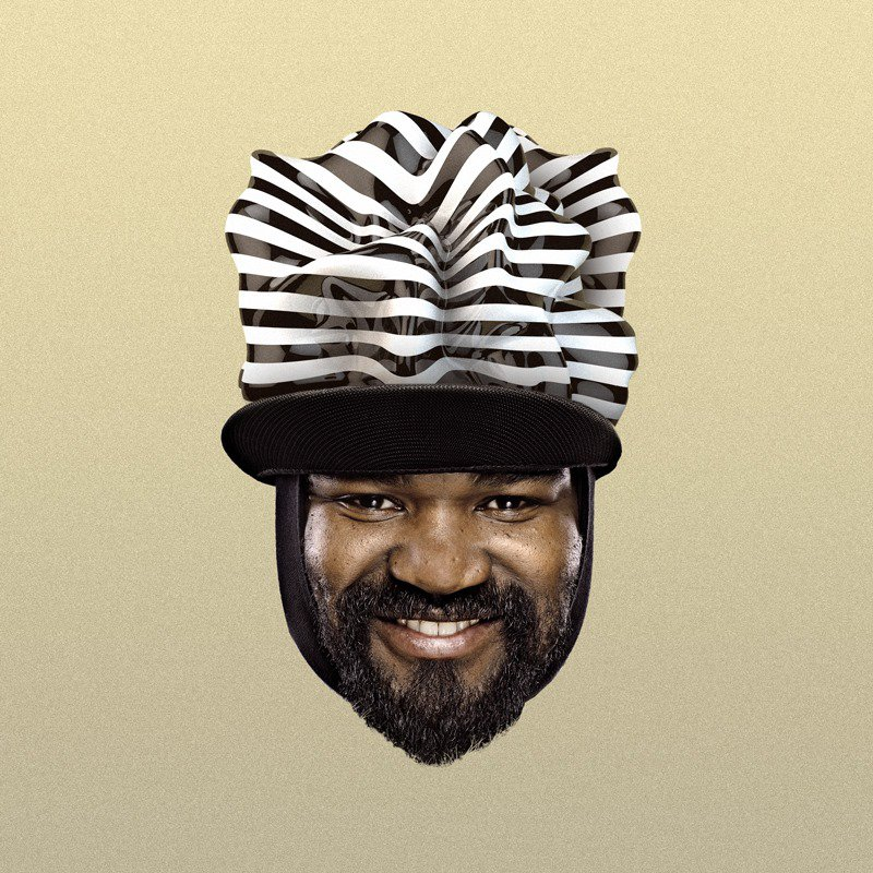 """20syl Delivers A Chilled Out """"Nu-Jazz"""" Remix Of Gregory Porter You Need To Hear"""
