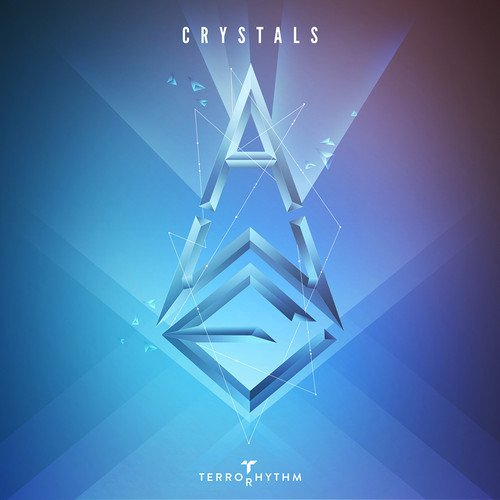 AWE - Crystals : Must Hear Future Bass / Chill Trap Original