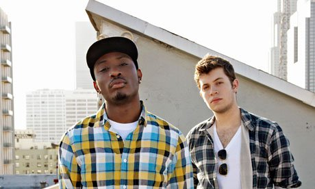 Chiddy Bang - When You've Got Music (ft. The Knocks) : Sick New Chill HIp Hop Collab