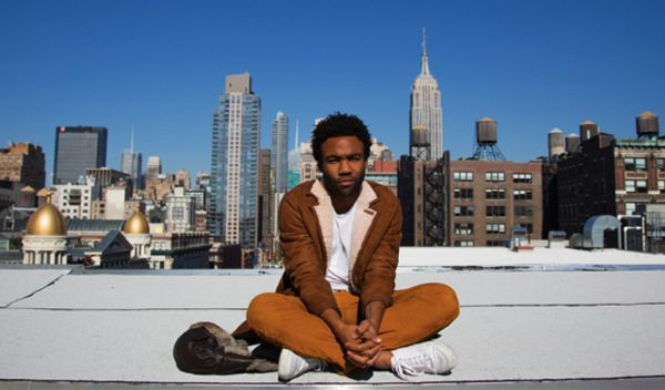 Childish Gambino aka Donald Glover To Produce And Star In New FX Comedy Pilot About Atlanta Rap Scene