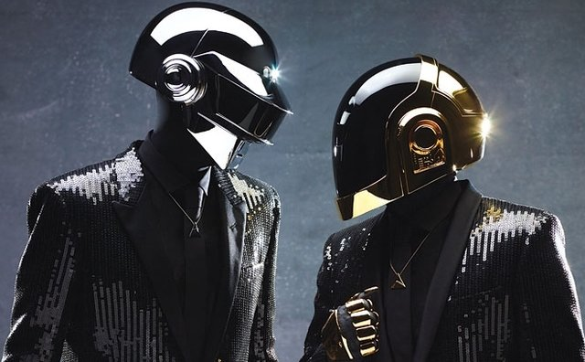 Daft Punk Are Releasing 'Alive 2007' On Vinyl For The First Time