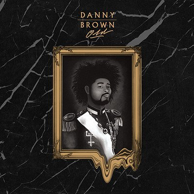 "Danny Brown - ""Old"" Album available for download and stream now : One of the best albums of the year"