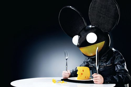 deadmau5 Releases '5 Years Of Mau5' Double Album Ft. Dillon Francis