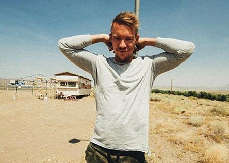 Diplo - Iguana Car Burning Man (Live Set) : 70 Minute Hip-Hop / House Mix