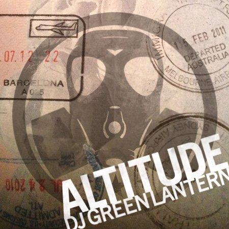 Dj Green Lantern - Altitude Mix : Huge 40 Minute Trap / Hip-Hop Mix