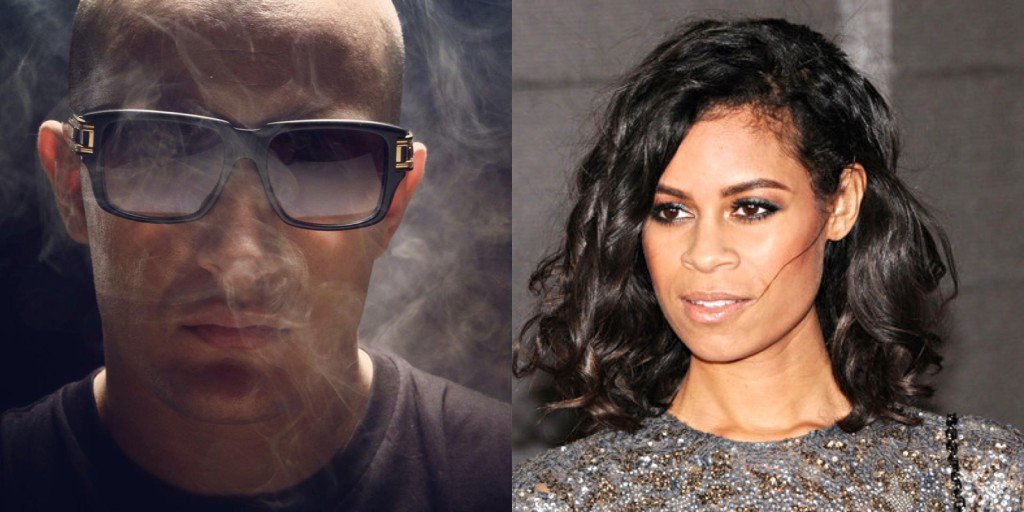 "DJ Snake & AlunaGeorge Deliver Chilling ""You Know You Like It"" Music Video"