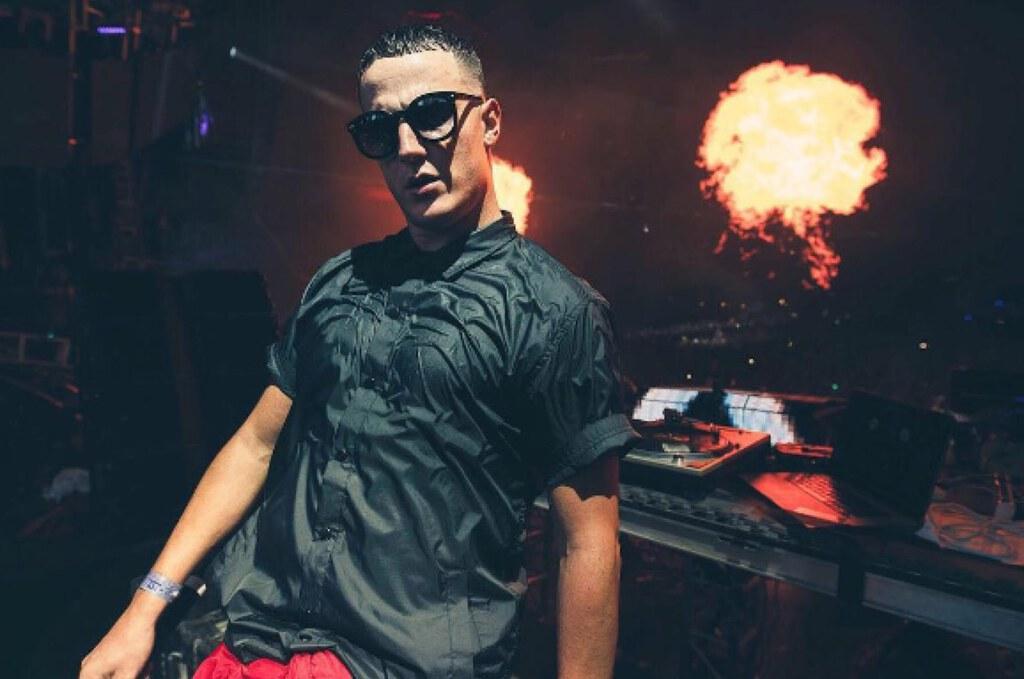 DJ Snake Flames 22