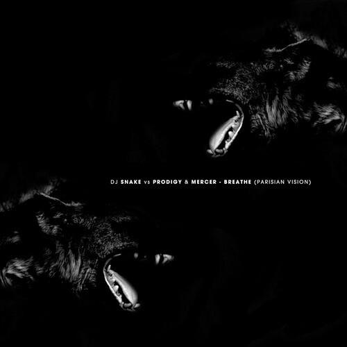 DJ Snake vs Prodigy & Mercer - Breathe (Parisian Vision) : Huge New Trap Anthem