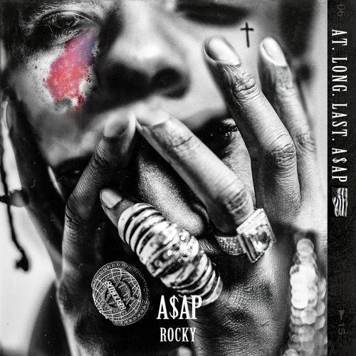 Download & Stream A$AP Rocky's New Album At.Long.Last.A$AP