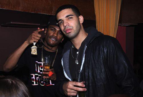 Download Drake and Big Sean's Unreleased Collaboration