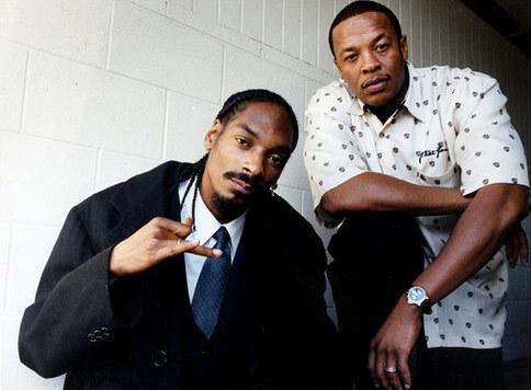 Dr. Dre ft. Snoop Dogg & Akon - Kush: Sick NEW Hip-Hop From Dre