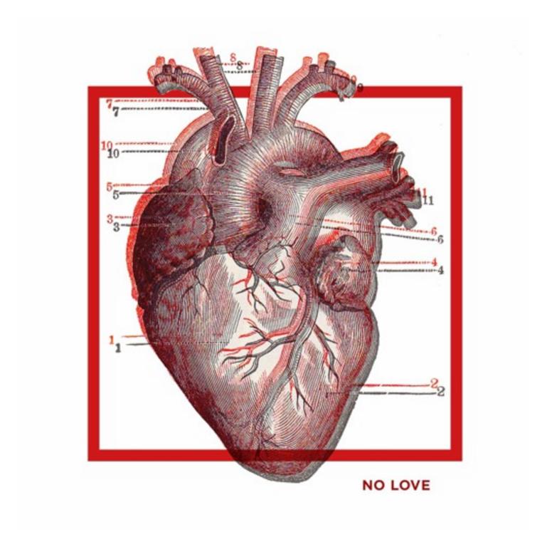 DR. FRESCH No Love Ft. TLC