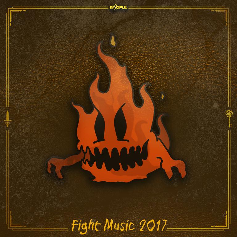 Dubloadz Fight Music cover art