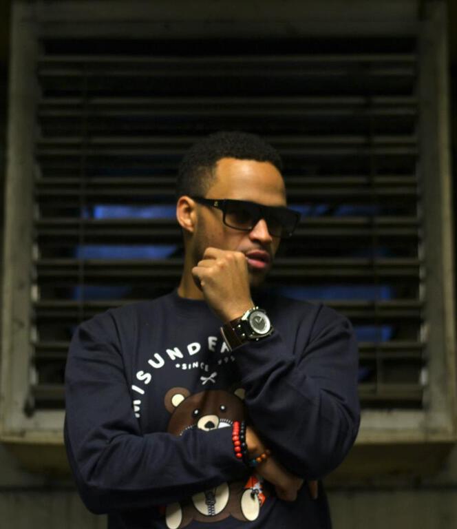 Dunson - Count On It : Must Hear Upbeat Hip Hop