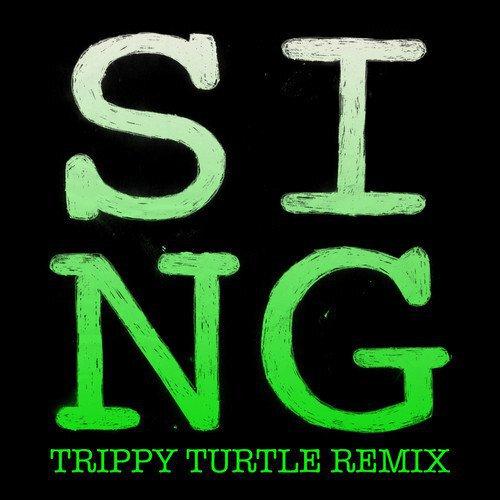 Ed Sheeran - SING (Trippy Turtle Remix) : Chill Trap / Jersey Club