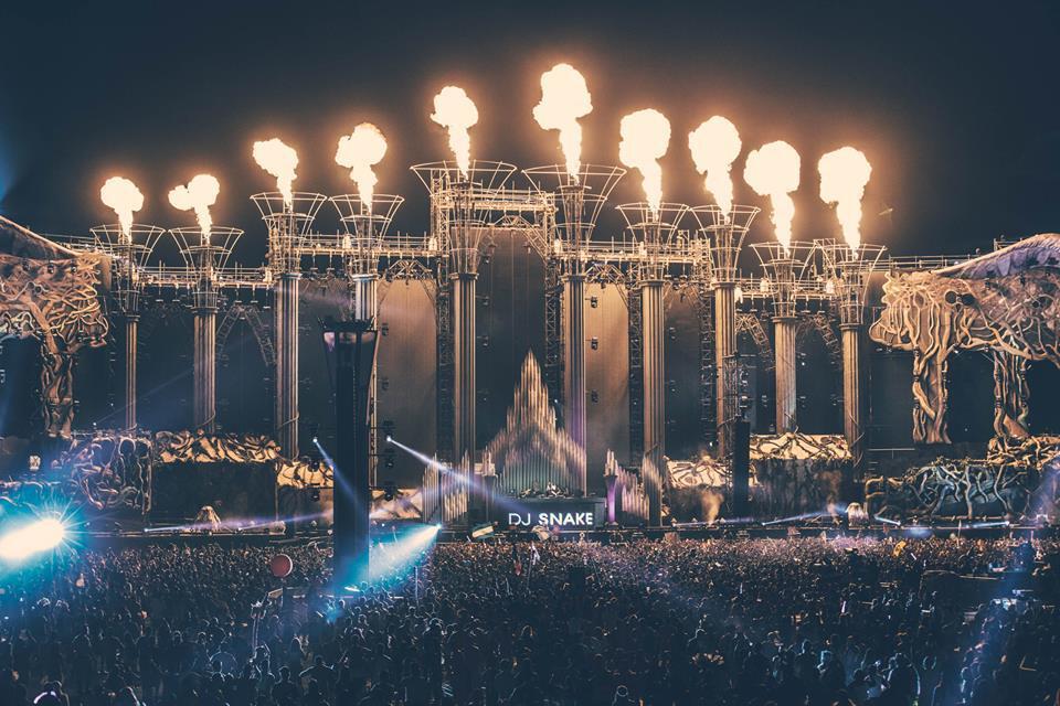 Electric Daisy Carnival 2014 Live Sets Mega Post