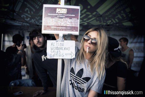 Electric Forest Music Festival 2015 Exclusive Live Photos + Artist Meet & Greet Photos
