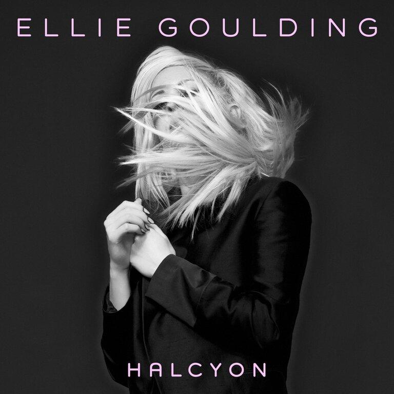 Ellie Goulding - Halcyon (Album) (Full Album Stream) : Incredible Indie / Electronic Album