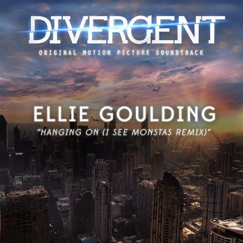 Ellie Goulding - Hanging On (I See MONSTAS Remix)  : Massive Trap / Electro Remix