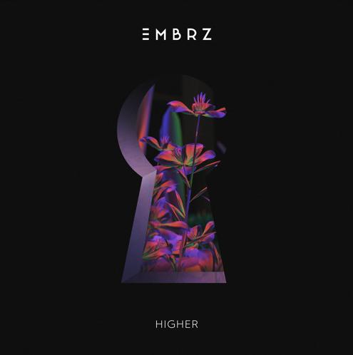 EMBRZ Higher Artwork