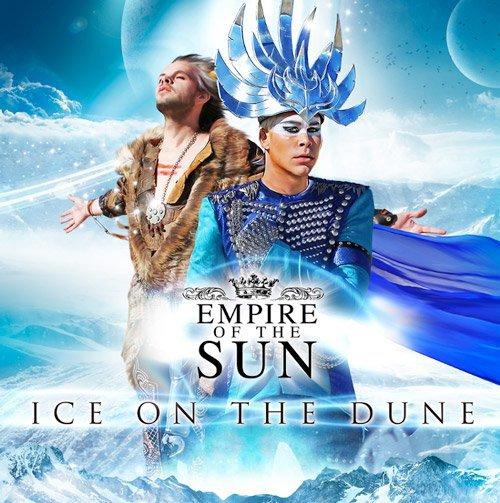 Empire of the Sun - Celebrate (Steve Aoki Remix) : Huge Electro Remix
