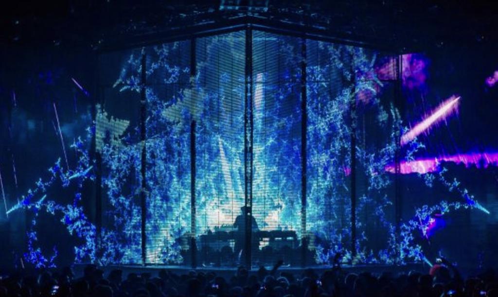 Eric Prydz Epic 5.0