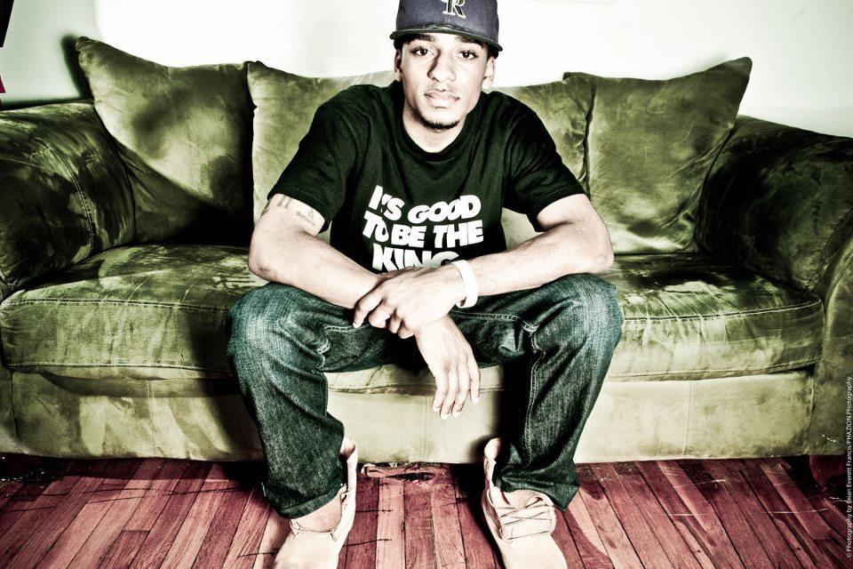 Ess Vee & Tarik - Telephone : Sick New Chill Hip Hop