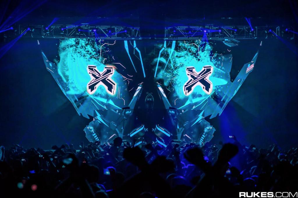 Excision Virus Remixes