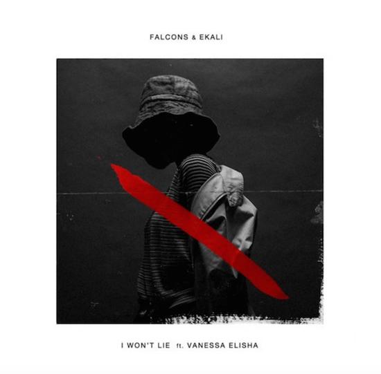 "Falcons & Ekali Link up For Trap Single ""I Won't Lie"" Ft Vanessa Elisha"