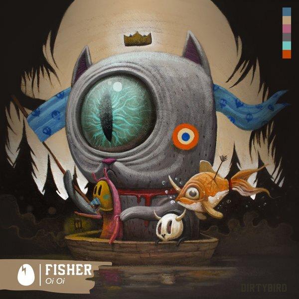 Fisher Oi Oi