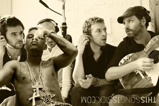 Fix Your Deez (Whole-Z Remix) - Rich Boy vs Coldplay: Sick New Exclusive Remix/Mashup