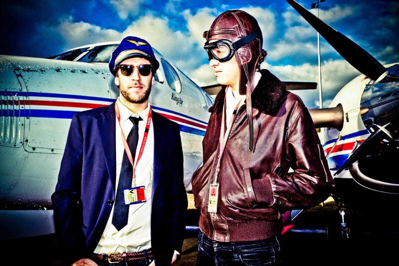 Flight Facilities need you