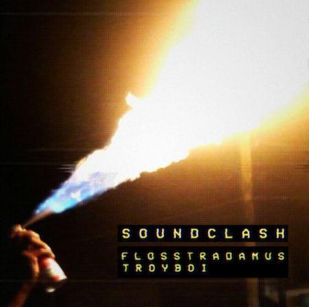 "Flosstradamus and TroyBoi Release Trap Anthem ""SOUNDCLASH"""