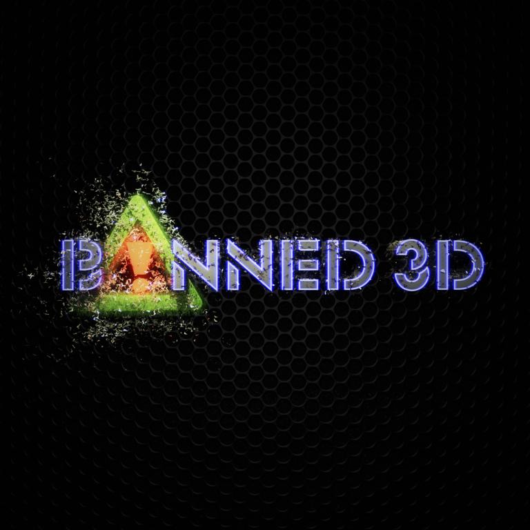 "Flosstradamus Release Massive ""B⚠NNED 3D Mixtape"" Via Vaporizor Hard Drive: Trap / Hip-Hop"