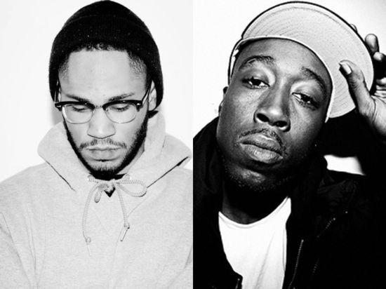 Freddie Gibbs & KAYTRANADA - My Dope House : Hip-Hop