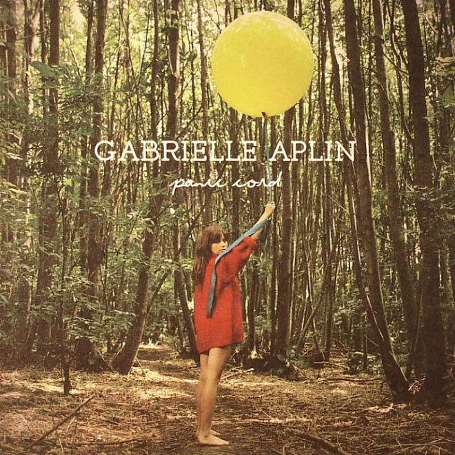 Gabrielle Aplin - Panic Cord (Hucci Remix) : Summer Indie / Trap Remix