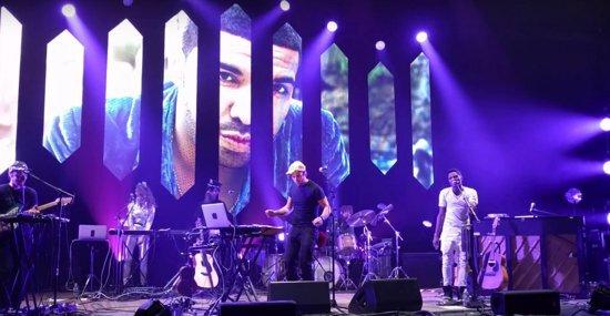 """Gallant & Sufjan Stevens Covered Drake's """"Hotline Bling"""""""
