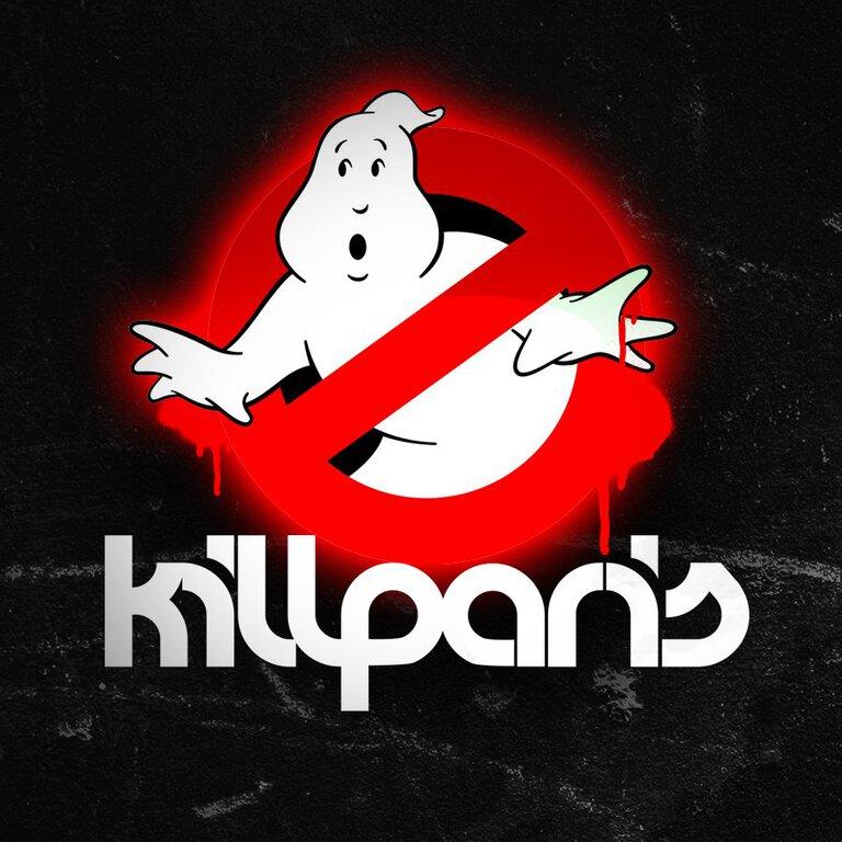 Ghostbusters Theme (Kill Paris Remix) : Halloween Future Funk Remix [Free Download]