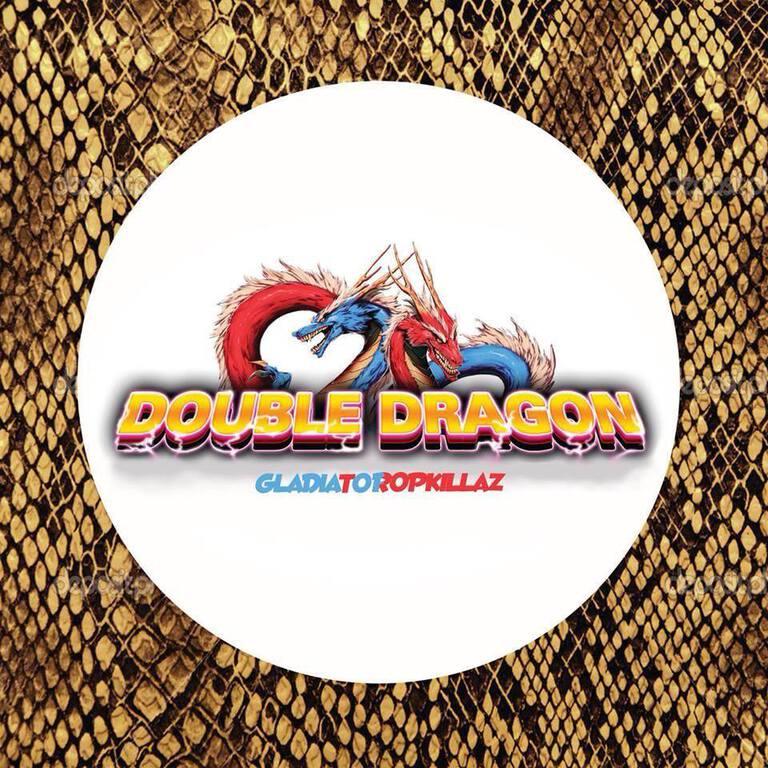 gLAdiator x Tropkillaz - Double Dragon : Insane Trap / Bass / Glitch Anthem [Free Download]