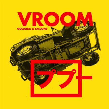 "Goldlink and Falcons Team Up For New Rap Anthem ""Vroom"""