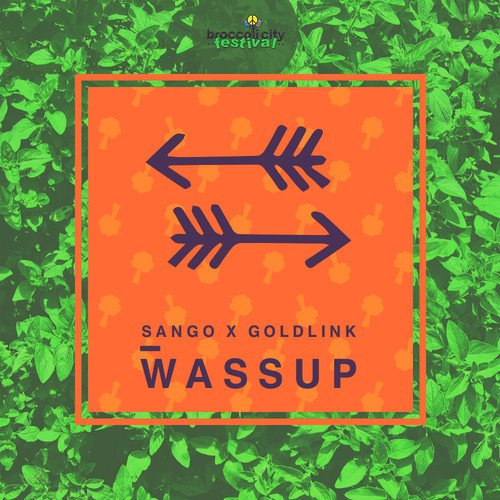 "GoldLink Collaborates With Sango for ""Wassup"" [Free Download]"