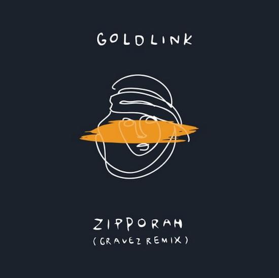 Goldlink - Zipporah (Gravez Remix): Soulful Future Bass Remix