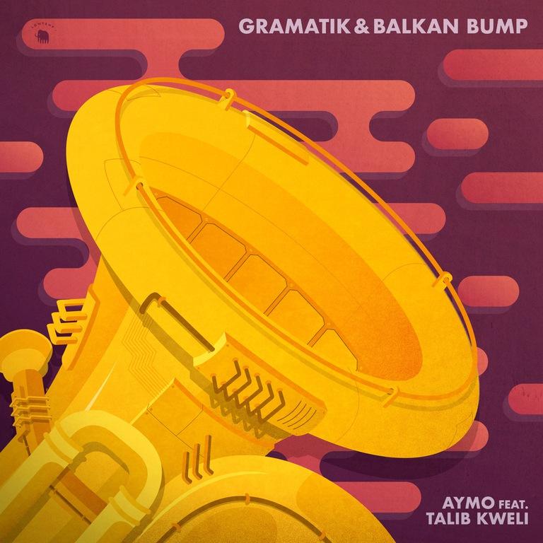 Gramatik Balkin Bump