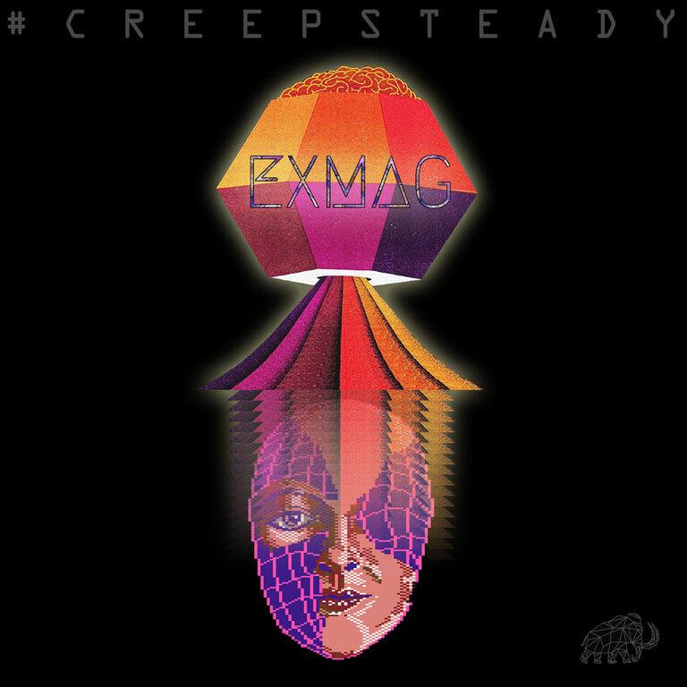 "Gramatik Releases New Exmag Single ""Creep Steady (Part I)"" : Electro Soul / Future Funk"