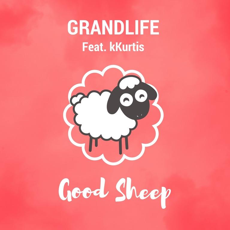 Grandlife good sheep art