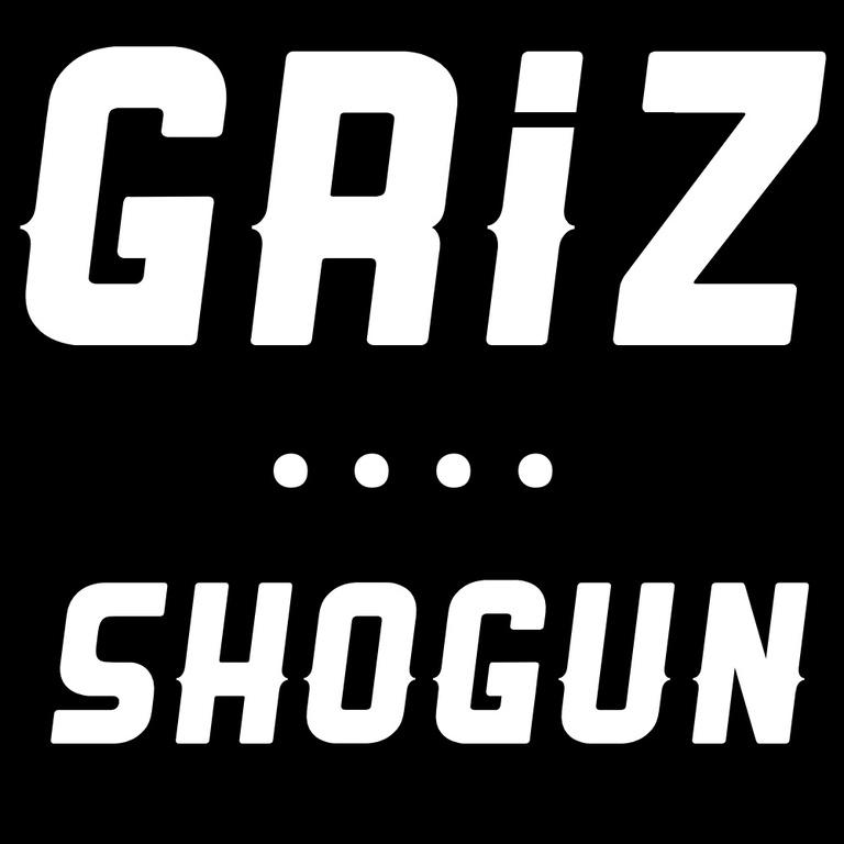 GRiZ - Shogun : Must Hear Filthy Funky Dubstep BANGER