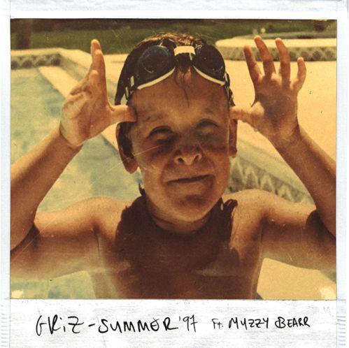 GRiZ - Summer '97 (Ft. Muzzy Bearr) : Must Hear Electro Soul Single [Free Download]