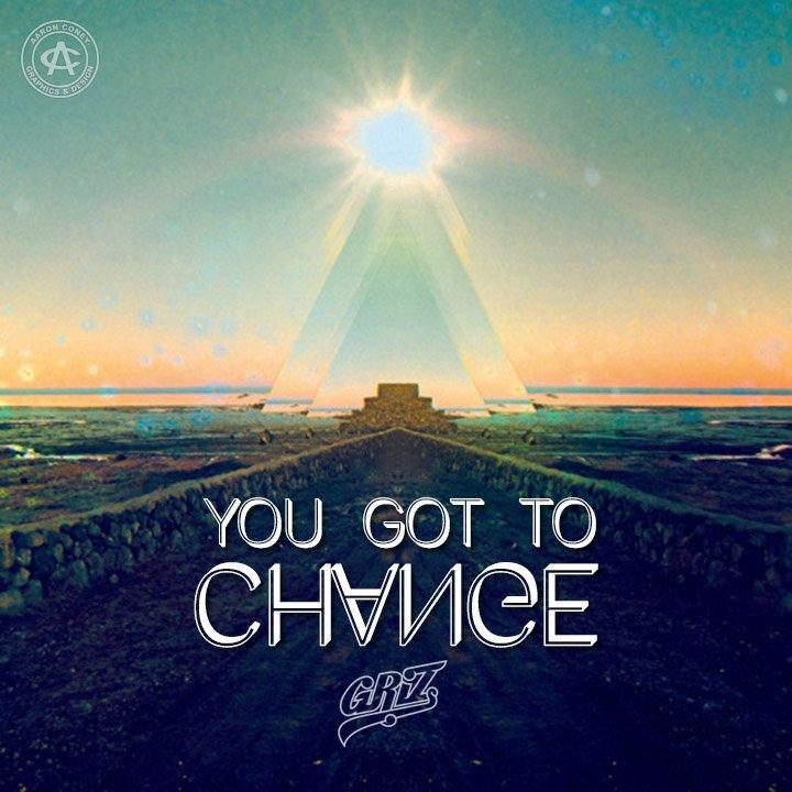 GRiZ - You Got To Change : Must Hear Fresh Electro Hip-Hop