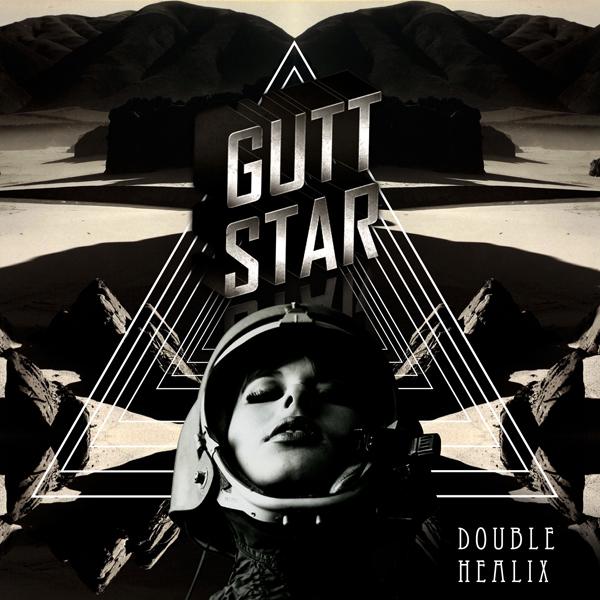 Guttstar - Double Heelix EP: BANGER Dubstep EP (For Fans of Mimosa)