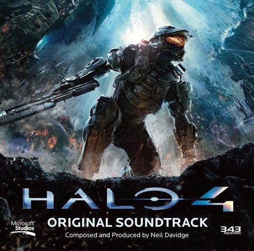 Halo 4 Soundtrack - Nemesis (Alvin Risk Remix) + Green & Blue (KOAN Sound Remix) : Halo Recruits Official Electronic Remixes
